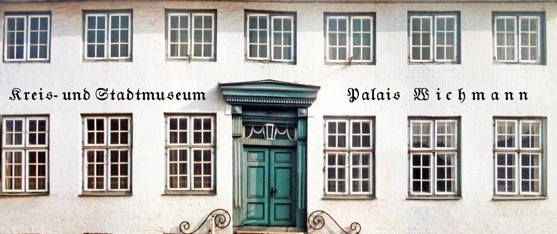 Förderverein Kreis- und Stadtmuseum