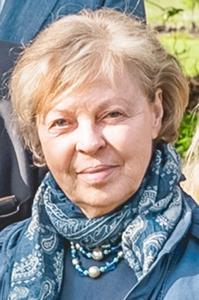Dr. Frauke Dettmer