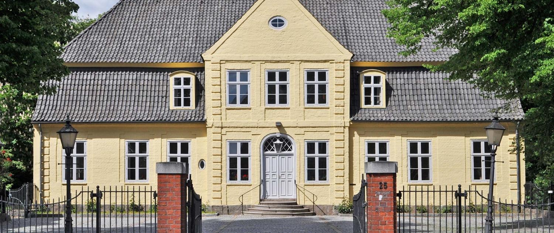 Förderverein Kreis- und Stadtmuseum Haus Segeberg