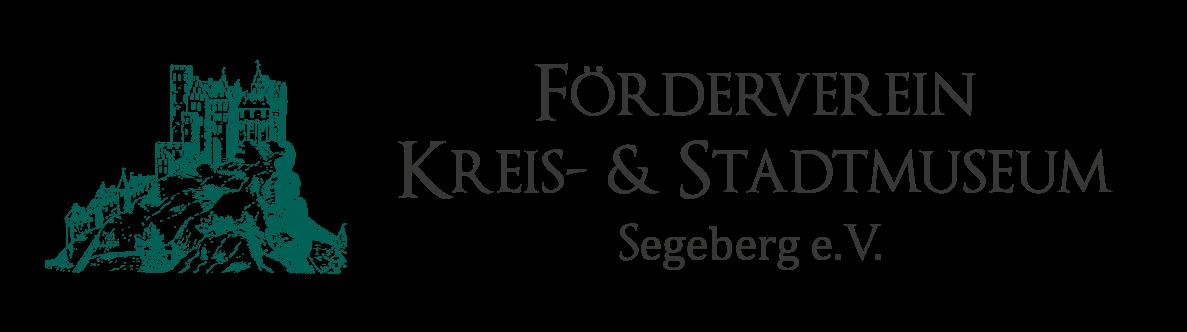 Förderverein Kreis- und Stadtmuseum Segeberg e.V.